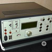 ШИМ-генератор высокой мощности