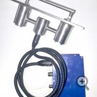 Влагомер FIZEPR-SW100.10.166 для электропроводных материалов