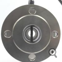 Датчик FIZEPR-SW100.27.4, вид зонда внутри трубы DN80