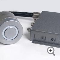 Датчик влагомера FIZEPR-SW100.17.8 для бетоносмесителя в комплекте с электронным блоком