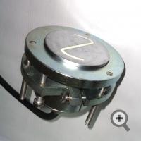 Датчик влагомера FIZEPR-SW100.17.7, отличающийся особой прочностью