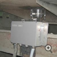 Влагомер   FIZEPR-SW100.17 на бетоносмесителе СБ-138