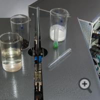 Спектрометр ЭПР, измерительный модуль