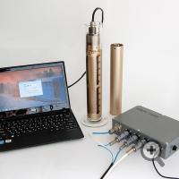 Лабораторный анализатор влажности