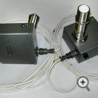 Комплект сигнализаторов уровня
