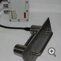 Датчик влагомера FIZEPR-SW100.10.16 для угля (антрацита), железорудного концентрата и других материалов, отличающихся повышенной электрической проводимостью