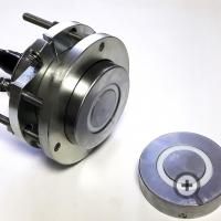 Датчик влагомера FIZEPR-SW100.17.8 для бетоносмесителей с резервной сенсорной головкой FIZEPR-SW100.17.81