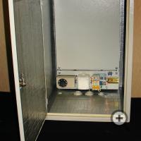 Термостатированный шкаф ТШ