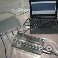 Анализатор влажности FIZEPR-SW100.30.2 для сыпучих и пастообразных материалов