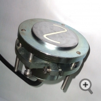 Датчик влагомера FIZEPR-SW100.77, отличающийся особой прочностью