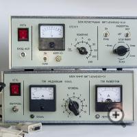 Спектрометр ЭПР
