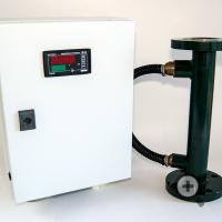 Анализатор влажности жидкостей