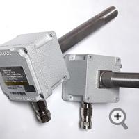 Сигнализаторы СИУР-03В2.5 с антеннами разной длины