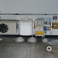 Оборудование термостатированного шкафа ТШ